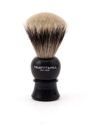 Truefitt & Hill brush